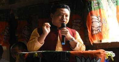 NO ASLI and NAKLI  in BJP- Kumsi Sidisow