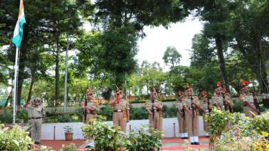 Photo of Shillong-BSF Celebrates 71st Independence Day