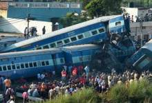 Photo of NF Railway Claims- Train accident reduced during last few years