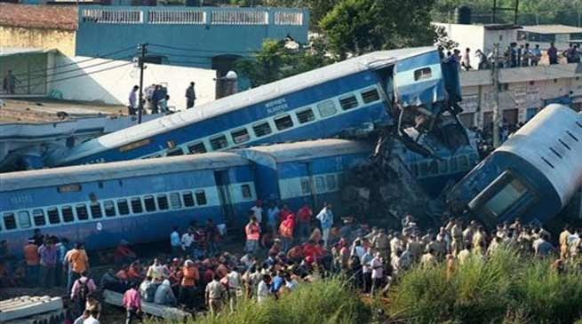NF Railway Claims- Train accident reduced during last few years