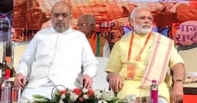 Amit Shah attacks Rahul over his Dynasty remark