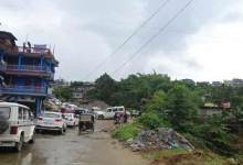 Photo of Itanagar- Traffic Jam on NH-415 is now regular phenomena