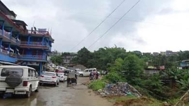 Photo of Itanagar- Traffic Jam on NH-415 is now regular phenomena