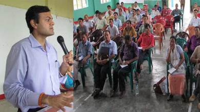 Photo of Education scenario should be improve- Prince Dhawan