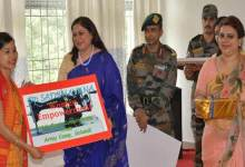 Photo of Women Empowerment: A Red Horns Division Initiatives