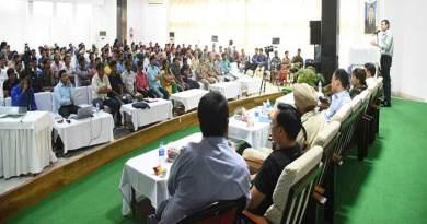 Workshop on Government eMarketplace (GeM) concludes