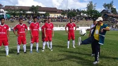 Photo of Aalo: Mangha kicks off 2nd Binga Ette memorial football tournament