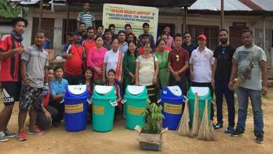 Photo of AAPGYWA organises Mass Social Service