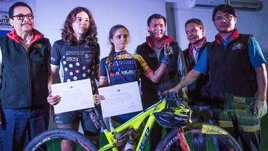 Photo of Arunacha; Mountain Terrain Biking concludes