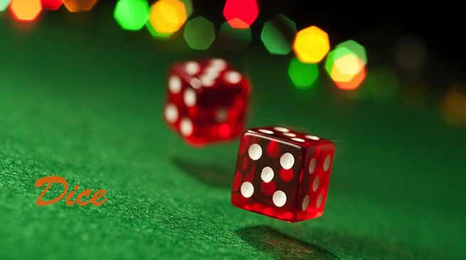 DC issue ban order against playing of dice in Kra Daadi