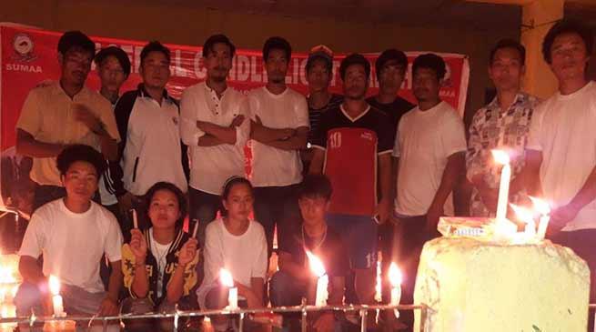 SUMAA- EKD shows solidarity to Late Toko Yame