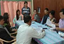 Photo of Arunachal Pradesh Literary Society held literary sitting