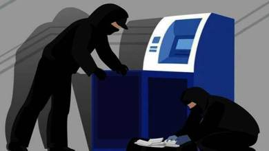 Photo of Itanagar- Chief Secretary Concern about ATM theft