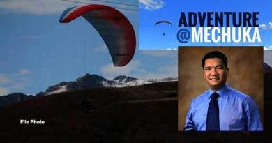 'Adventure at Mechukha festival' brought a visible change- CM Khandu