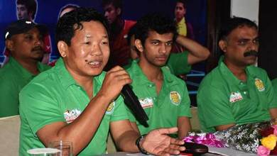 Photo of North Eastern Warriors gets ready for Premier Badminton League