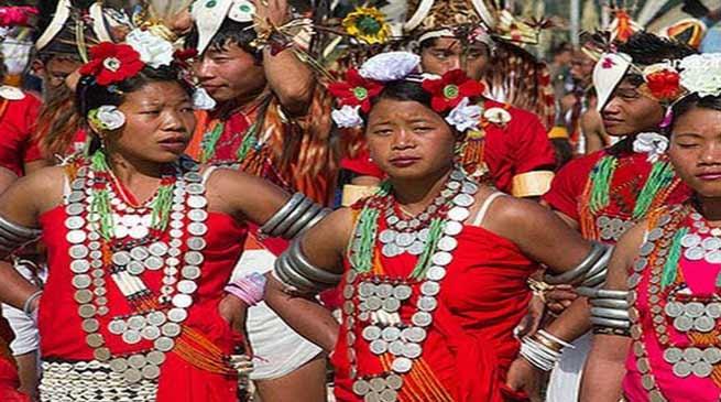 CM Pema Khandu extends greetings on Chalo Loku festival