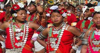 CM Pema Khandu extends greetings on Chalo Loku festival