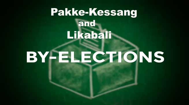 We are  ready for Pakke-Kessang by election- CEO