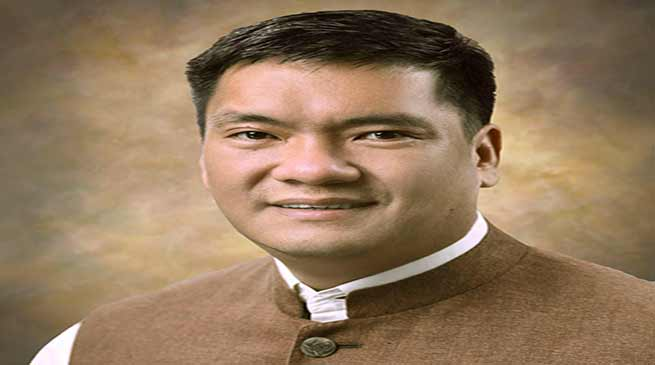 Budget 2018: comprehensive and holistic- Arunachal CM