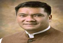 Photo of CM Khandu extends greetings on Indigenous Faith Day