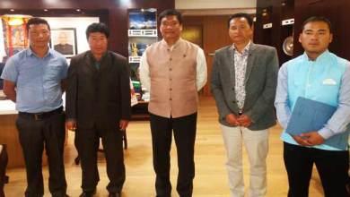 Aka Elite Society threatens agitation against NEEPCO