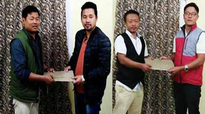 Arunachal: ANSF elects new President, General Secretary