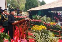 Photo of Hornbill Festival showcases North East India's rich cultural diversity- Arunachal Governor