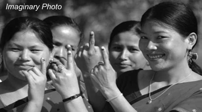 Delete 627 Chakma from the electoral roll- APPDSU