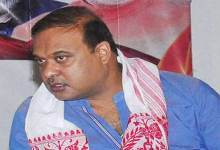 Guwahati police arrest two Govt employees for plot to kill Himanta Biswa Sarma