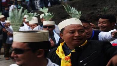 Photo of Kumsi Sidisow inaugurates Chingdang festival in Khelong