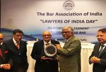 Photo of Khandu Congratulates Advocate General Nilay Ananda Dutta
