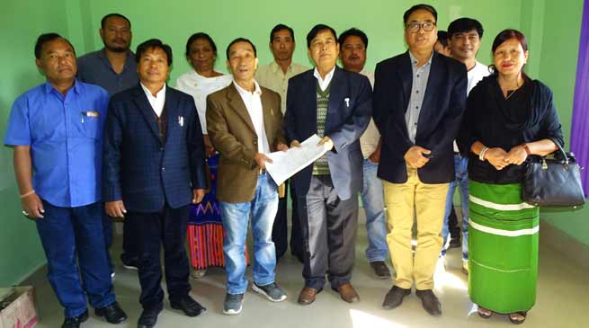 PPA to join race in Likabali bye-election