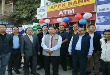 "Photo of Alo Libang appeals Apex Bank employees ""work dedicatedly to earn the lost glory """
