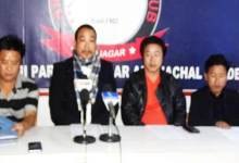 Itanagar- ATCO calls for 12 hours capital bandh on Dec 29
