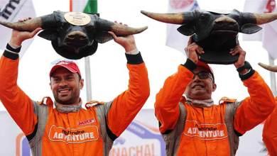 Photo of Gaurav Gill wins Rally of Arunachal