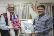 Iyer congratulates for successful ODF mission in Arunachal