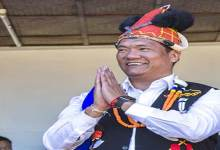 Photo of Hornbill Festival of Nagaland gives exposure to entire northeast- Pema Khandu