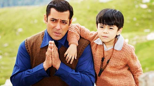 Arunachal Child Actor Matin Rey Tangu Bags Zee Cine Awards