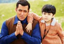 Photo of Arunachal Child Actor Matin Rey Tangu Bags Zee Cine Awards