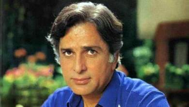 Bollywood actor and producer Shashi Kapoor passes away
