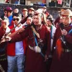 Itanagar: Si Donyi festival celebrated in capital complex