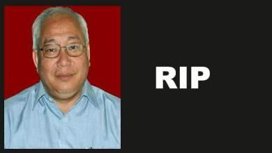 Photo of Arunachal: former minister Tako Dabi passes away, CM, Dy cm expresses deep sorrow