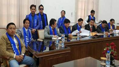 Photo of People of Arunachal never accept citizenship to Chakma-Hajong: AAPSU