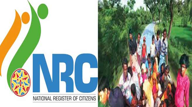Assam NRC: Preventive measures taken in Arunachal