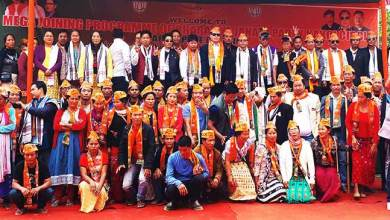 Photo of Arunachal: 145 Congress workers Joins BJP in Papum Pare dist