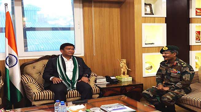 Arunachal: 53 villages will be develop as model villages- Pema Khandu