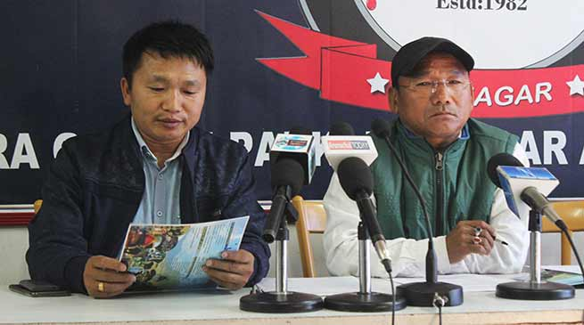 Itanagar:  Pakke Paga Festival, for protection and conservation of wild life