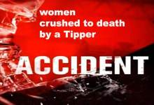 Photo of Itanagar: women crushed to death by tipper in capital complex