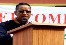 Photo of Arunachal: Teachers are the Nation Builders- Bamang Felix