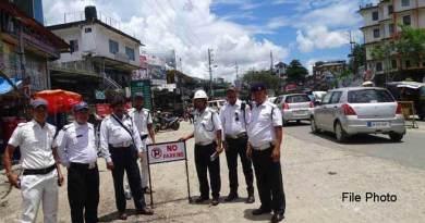 Arunachal: Special traffic arrangement in view of PM Modi's visit in Itanagar